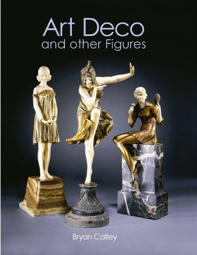 Art Deco and Other Figures: Catley, Bryan