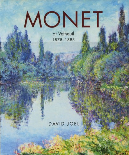 9781851494231: Claude Monet at Vetheuil
