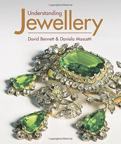 9781851494309: Understanding Jewellery