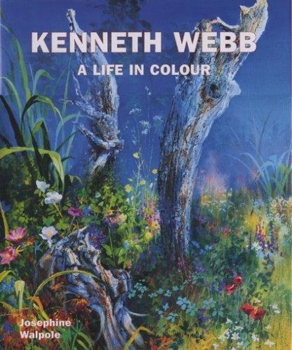 9781851494361: Kenneth Webb: A Life in Colour