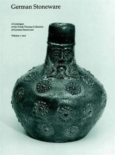 GERMAN STONEWARE (COMPLETE IN TWO VOLUMES)
