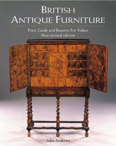John andrews used books rare books and new books page 6 for Furniture valuation guides