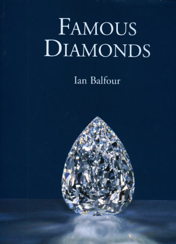 9781851494798: Famous Diamonds