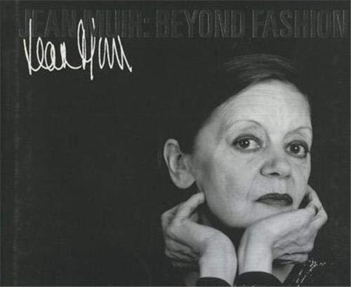 Jean Muir: Beyond Fashion: Stempe, Sinty