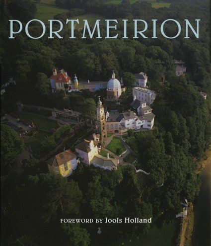 Portmeirion (1851495223) by Jan Morris