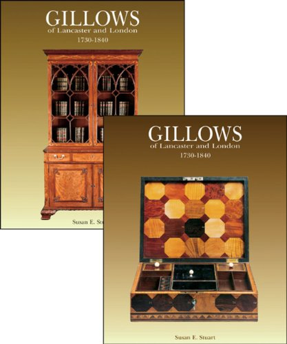 9781851495566: Gillows: of Lancaster and London 1730-1840