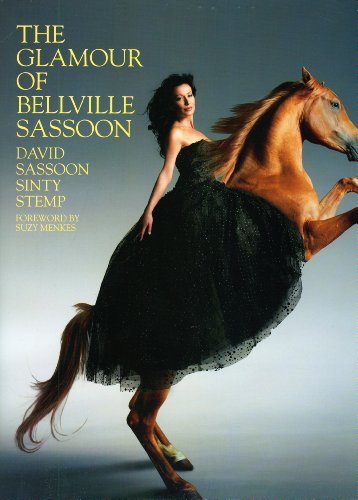 The Glamour of Bellville Sassoon.: Sassoon, David M.
