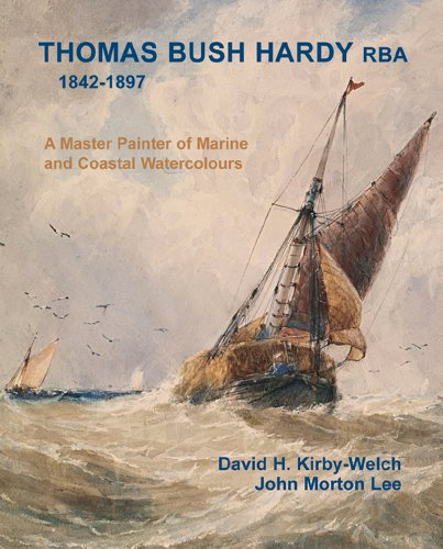 9781851495979: Thomas Bush Hardy Master Painter 1842-1897 /Anglais
