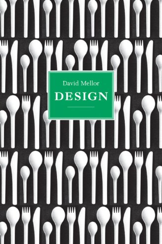 9781851496037: David Mellor: Design