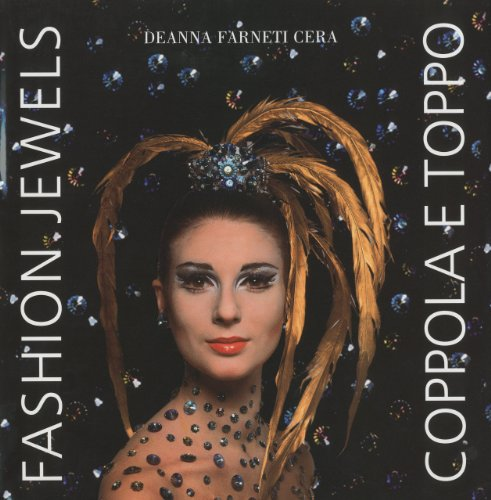 Fashion Jewels Coppola e Toppo: Cera Deanna Farneti
