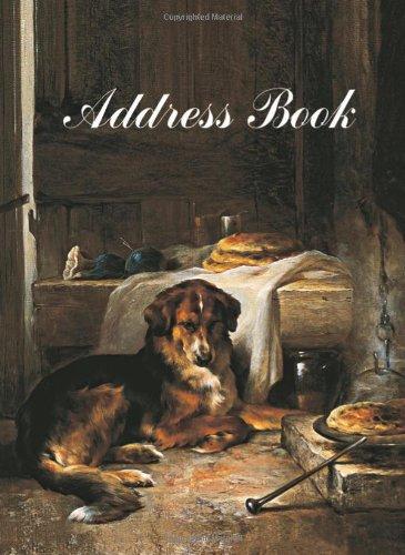 9781851496174: Dog Address Book