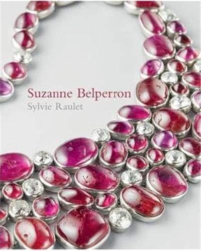 9781851496259: Suzanne Belperron /Anglais