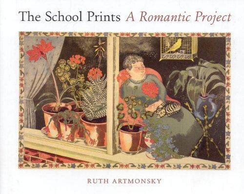 9781851496280: The School Prints: A Romantic Project