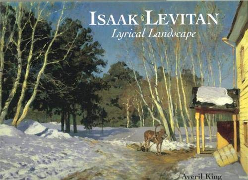 9781851496457: Isaak Levitan: Lyrical Landscape