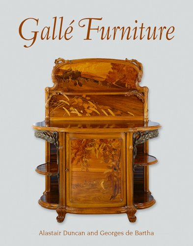 9781851496624: Galle Furniture