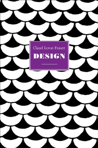 9781851496631: Claud Lovat Fraser: Design (Design (Antique Collector's Club))