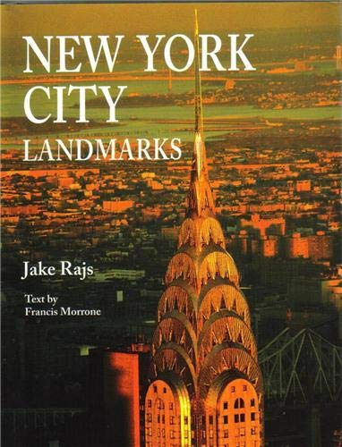 9781851496693: New York City Landmarks