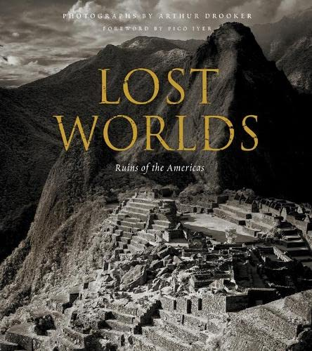 9781851496747: Lost Worlds: Ruins of the Americas