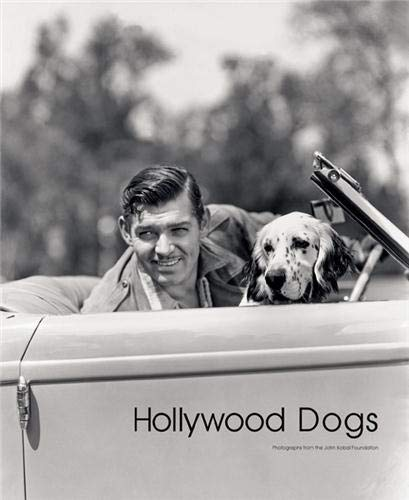 9781851496785: Hollywood Dogs: Photographs from the John Kobal Foundation