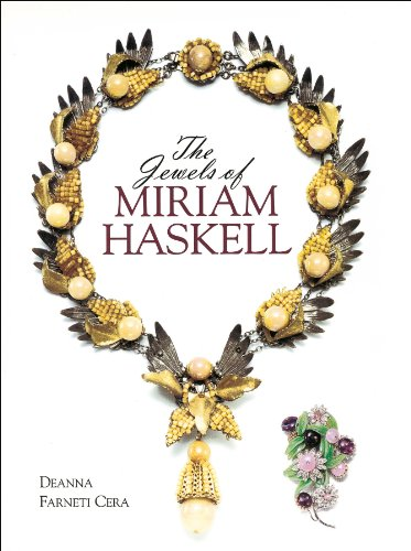 9781851496983: The Jewels of Miriam Haskell