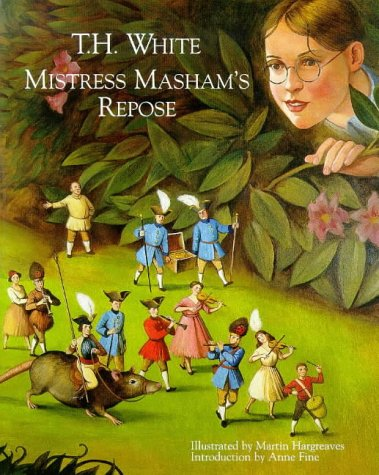 Mistress Masham's Repose (Antique Collector's Club Children's: T. H. White