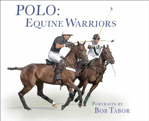 9781851497249: Polo: Equine Warriors