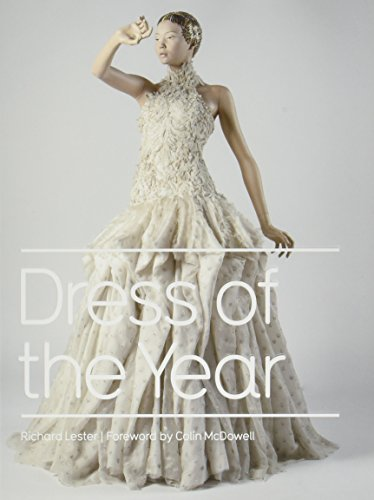 Dress of the Year: Richard Lester