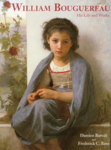 9781851497331: William Bouguereau /anglais