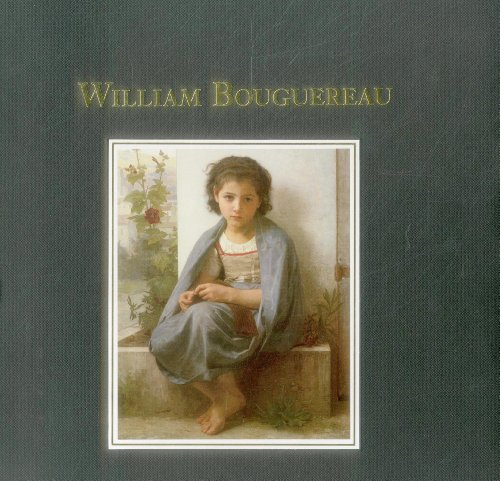 9781851497362: William Bouguereau Coffret (Nouvelle Édition) /Anglais