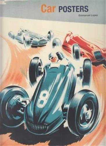9781851497591: Car Posters