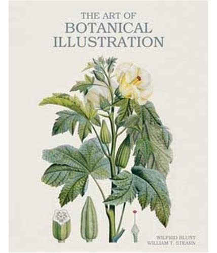 9781851497607: The art of botanical illustration /anglais