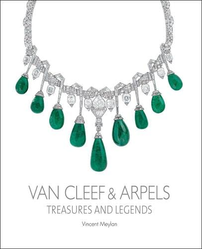 Van Cleef and Arpels: Meylan, Vincent