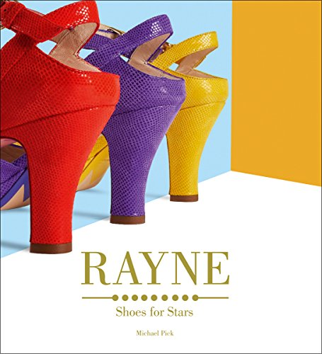 Rayne Shoes for Stars: Pick, Michael