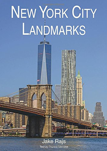 9781851497980: New York City Landmarks