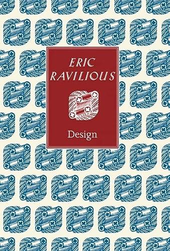 9781851498024: Eric Ravilious: Design