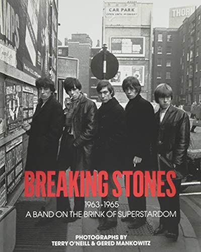 Breaking Stones (Hardcover): Robin Morgan