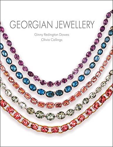 9781851499212: Georgian Jewellery 1714-1830