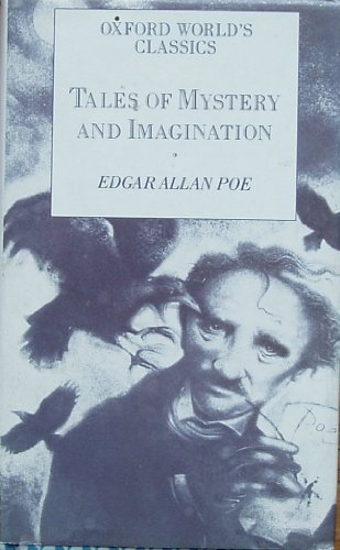 9781851520084: Tales of Mystery and Imagination (Oxford World's Classics)