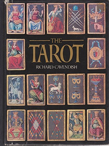 9781851520213: The Tarot, The