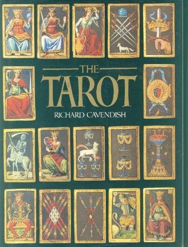 9781851520213: The Tarot, The