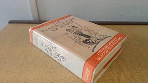 The Iliad & Odyssey of Homer (The: Homer
