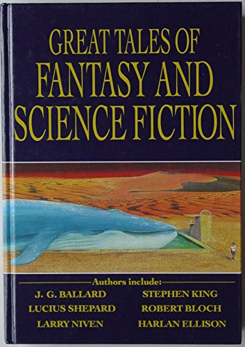 9781851521456: Great Tales of Fantasy and Science Fiction