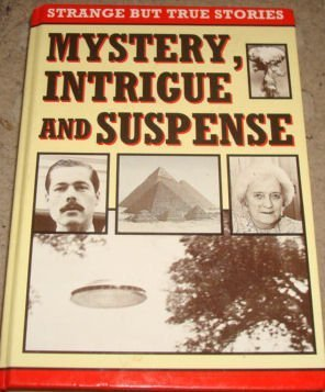 9781851521579: Mystery, Intrigue and Suspense (World's Greatest)