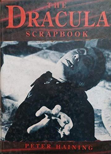 9781851521951: The Dracula Scrapbook