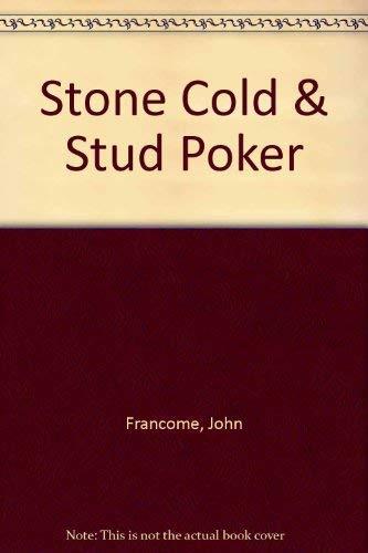 9781851522125: Stone Cold
