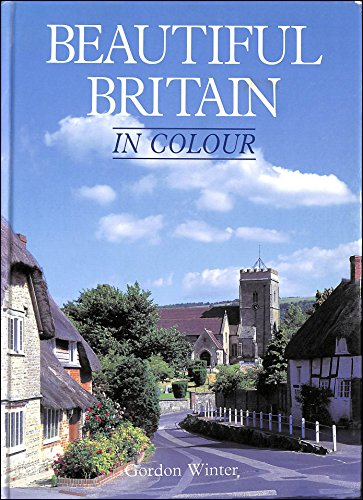 9781851522187: Beautiful Britain in Colour