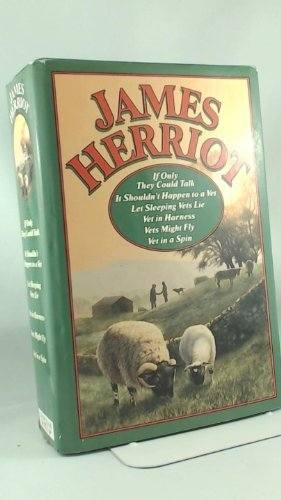 9781851522217: The James Herriot Collection