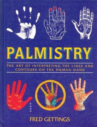 9781851522545: Palmistry: Secrets of Character from the Hand