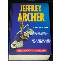 Kane and Abel - The Prodical Daughter: Archer, Jeffrey