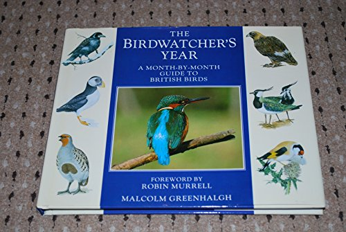 9781851522927: Birdwatchers' Year